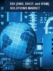 Solusi DDI (DNS-DHCP-IPAM) Pasar