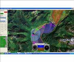 Perangkat Lunak Drone Pasar