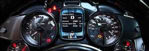 Pasar Kluster Instrumen Kendaraan Global