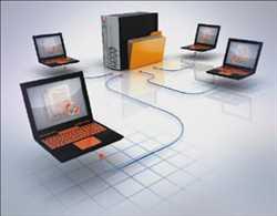 Perangkat Lunak Transfer File Terkelola Pasar